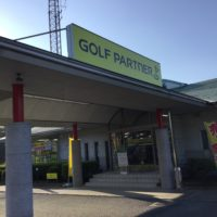 クリスタルゴルフガーデン東松山 クラブハウス